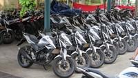 Honda Jual Motor 4 Juta Unit Setahun, Ini Prediksi 2020