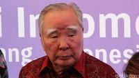 Bos Besar Suzuki Pensiun di Umur 91 Tahun