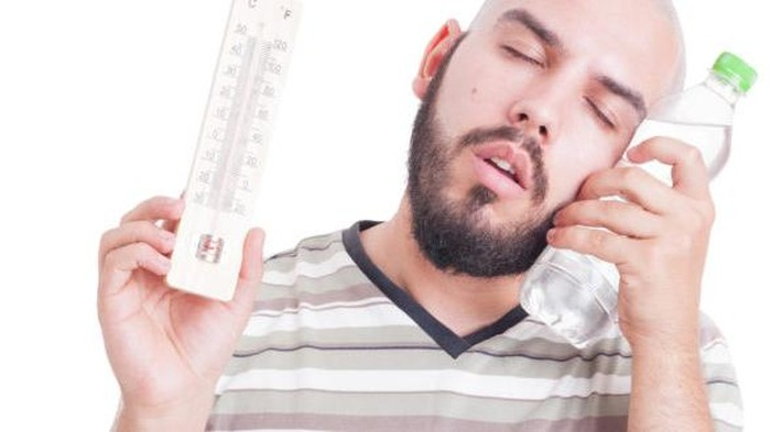 makanan dan minuman pencegah dehidrasi