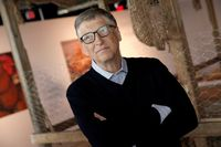 FUI: Bill Gates Kalau Sudah Tahu Islam, Pasti Ikut Reuni 212