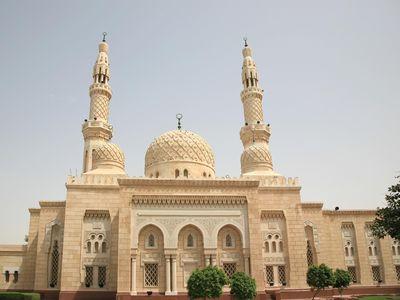 Menikmati Ramadhan di Dubai, Ini Rekomendasi Buat Kamu