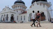 Rahasia Indonesia Jadi Nomor 1 Wisata Halal Dunia