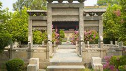 5 Fakta Masjid Raya Xian yang Tertua di China