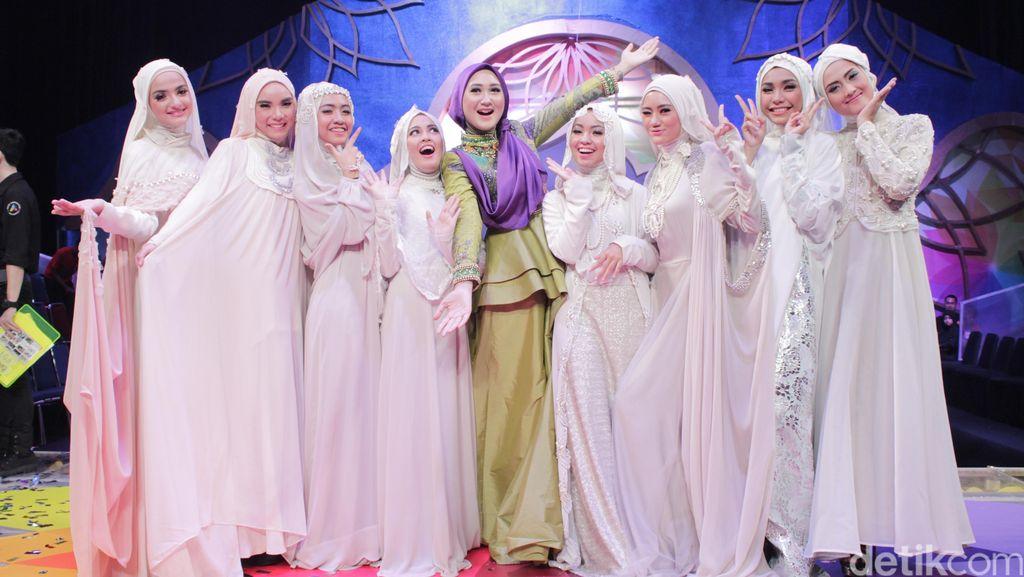 Siapa Juara Sunsilk Hijab Hunt 2016? Nantikan Jawabannya Nanti Malam