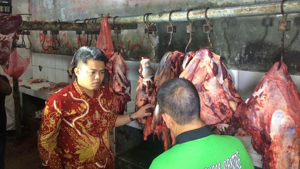 Impor Daging Dibuka Lebar, KPPU: Supaya Feedloter Punya Saingan