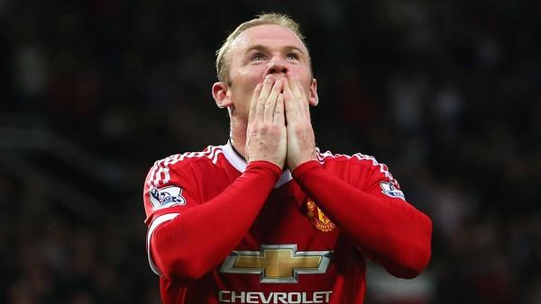 Wayne Rooney Tinggalkan MU Setelah 253 Gol dalam 13 Tahun