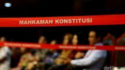 Hakim Arief Cerita Banjir Dokumen Gugatan: MK Sekarang Kayak Gudang