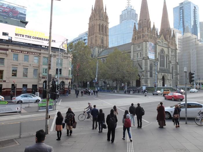 Nikmatnya Berpuasa 11 Jam Saat Musim Dingin di Melbourne