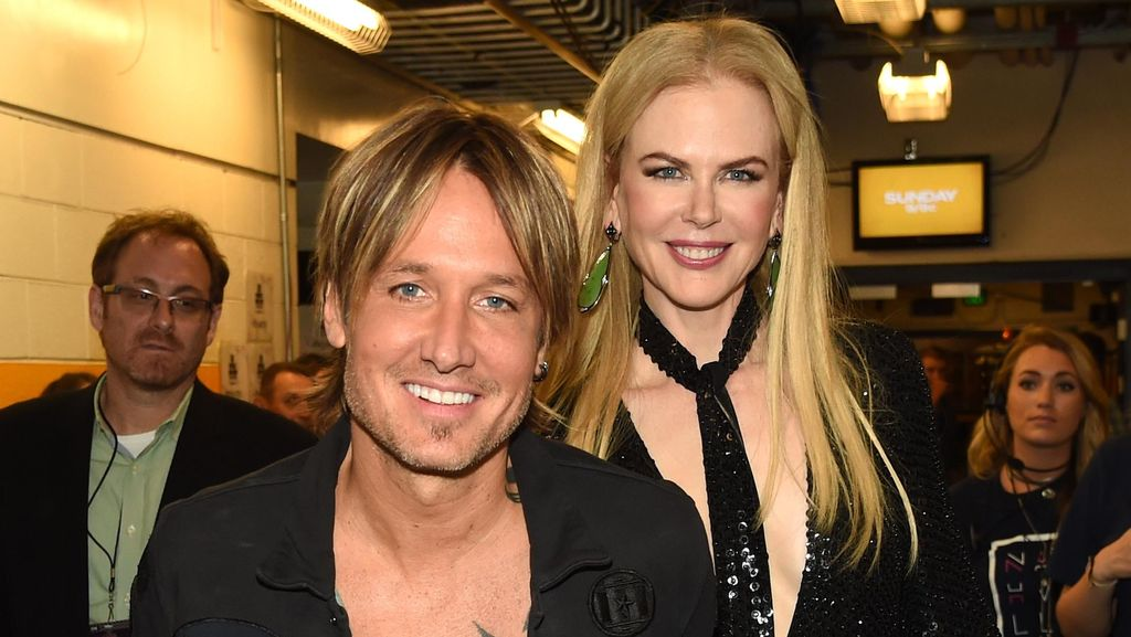 Ingin Jadi Bintang Broadway, Nicole Kidman Dihadiahi Suami Rumah Rp 700 M