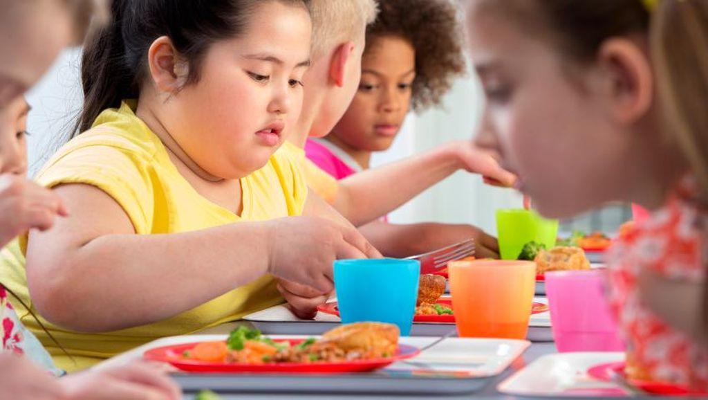 Jangan Sepelekan, 7 Masalah Ini Rentan Dihadapi Anak Obesitas