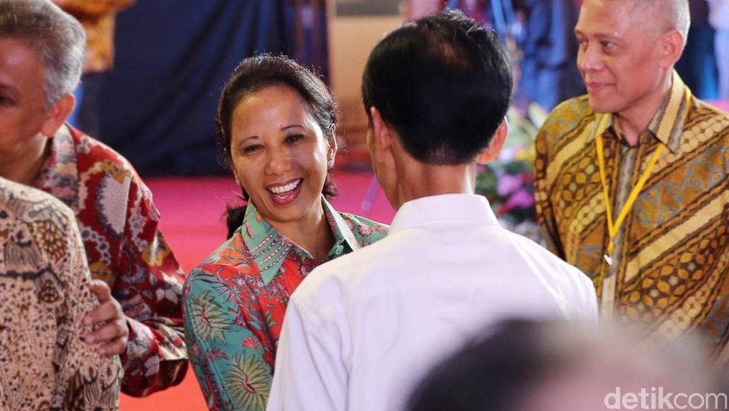 Komisi VI Meminta Pimpinan DPR RI Cabut Larangan Rini ke Senayan