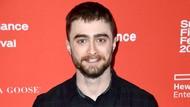 Daniel Radcliffe Sempat Kecanduan Alkohol Saat Syuting Harry Potter