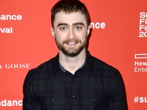 Alasan Daniel Radcliffe Tak Main Media Sosial