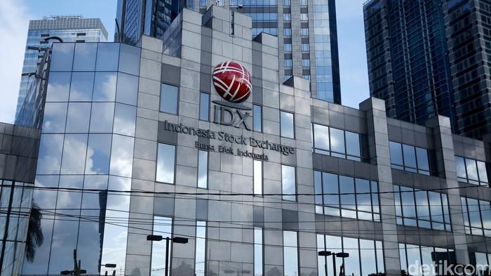 Gedung Bursa Efek Indonesia
