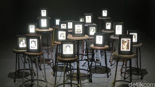Ngabuburit Yuk ke Pameran Terhipster Mandiri ART|JOG|9!