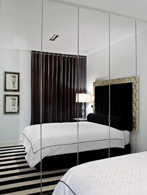 Desain Kamar Tidur Kecil 3x3  trik menata kamar tidur yang kecil agar terlihat luas