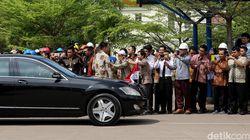 Mobil Bekas Presiden Boleh Dibeli?