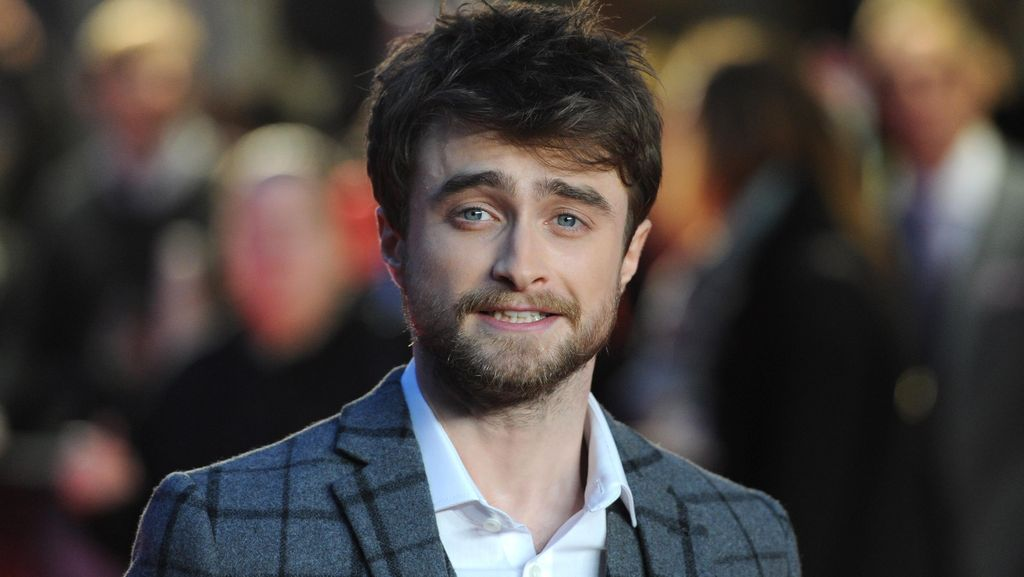 Warganet Heboh Daniel Radcliffe Harry Potter Positif Virus Corona, Ternyata Hoax