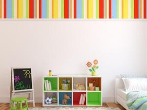 Panduan Dekorasi Kamar Anak yang Sesuai dengan Perkembangan Usianya