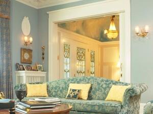 Ruangan yang Perlu Ganti Warna Agar Rumah Tampil Segar di Hari Lebaran