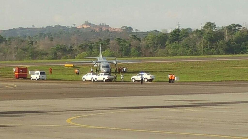 Bandara Batam Mau Dibangun Fasilitas Militer