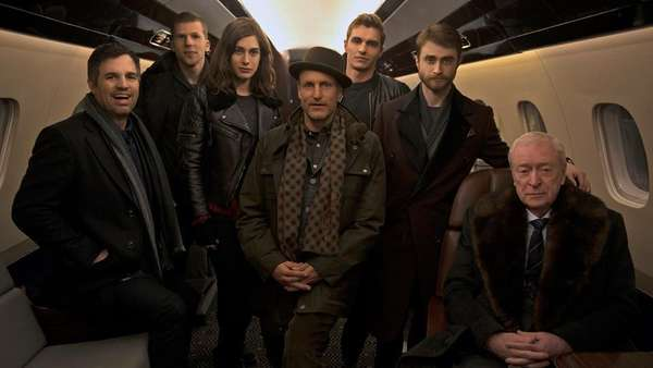 Awas Spoiler! Ini Cuplikan Adegan di Now You See Me 2