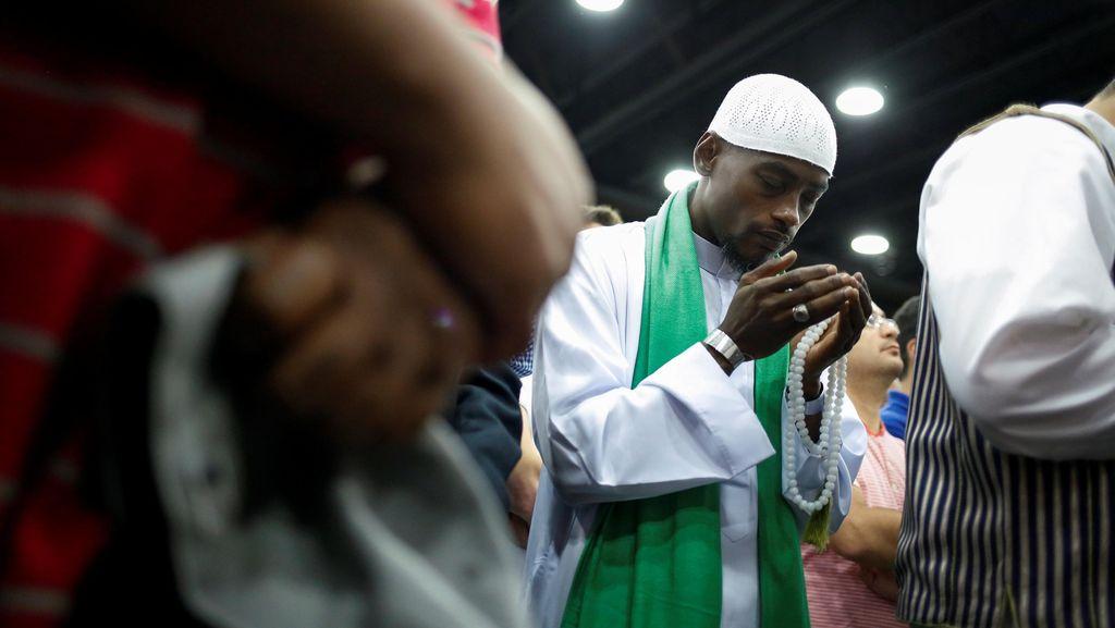 Tokoh Muslim AS: Muhammad Ali Hadiah Bagi Umat Manusia yang Rindu Kesetaraan