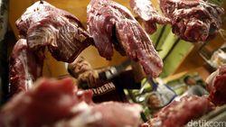 Jelang Lebaran, Harga Daging Sapi di Cimahi Diprediksi Rp 150 Ribu/Kg