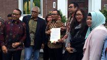 Menaker Buka Puasa dengan Warga Indonesia di Belanda