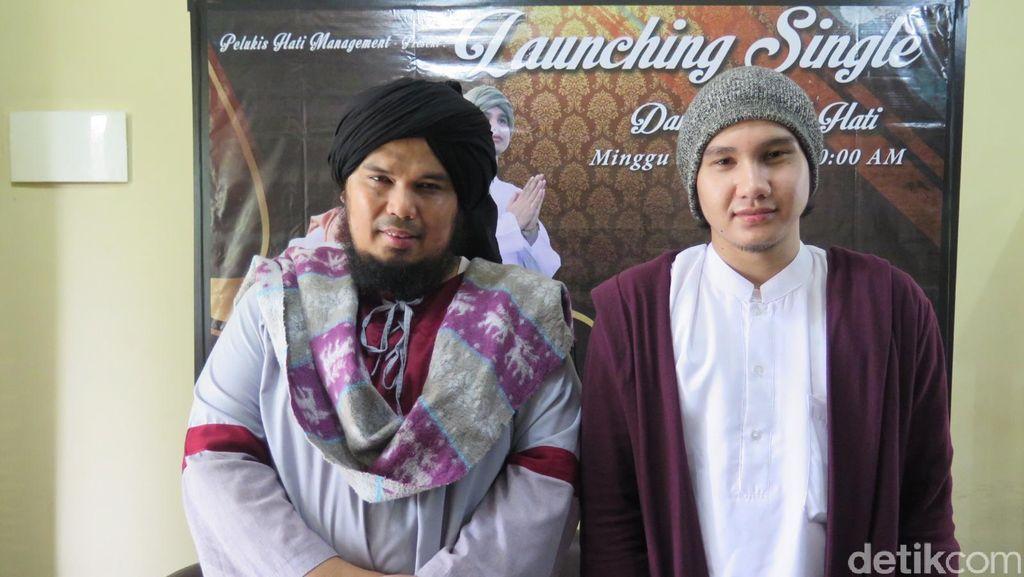 Musik Tak Haram dalam Islam, Derry Sulaiman Beberkan Cerita Ini