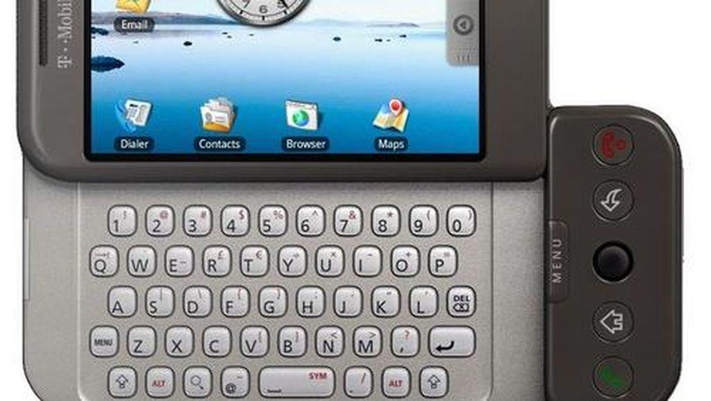 Kisah Android yang Dulu Dihina Nokia