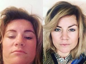 Ini Bukti Angle Tentukan Hasil Selfie yang Sempurna