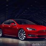 Pakai Lakban, Komputer Pintar Mobil Tesla Bisa Dibodohi
