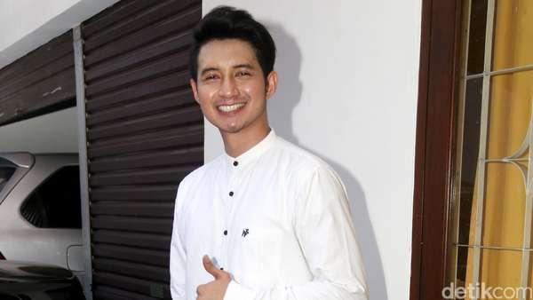 Chand Kelvin Sumringah di Bulan Ramadan