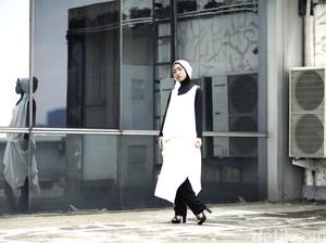 Juara Sunsilk Hijab Hunt Denta Haritsa Ingin Hijabers Muda Suka Keroncong