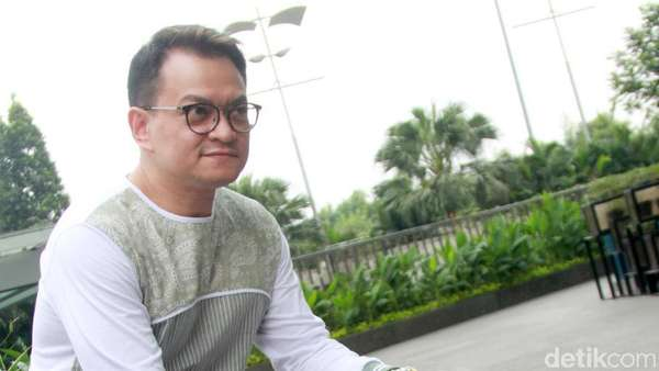 Hedi Yunus Rilis Mini Album