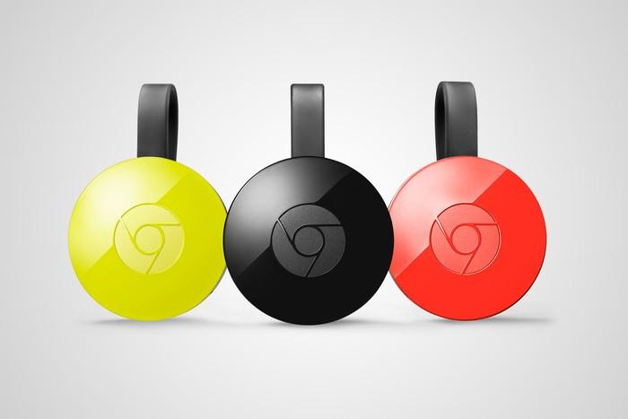 Google Chromecast. Foto: Internet