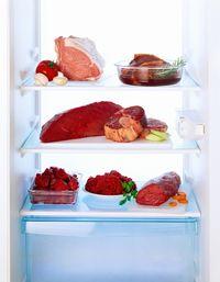 Berapa Lama Daging Awet Disimpan di <i>Freezer</i>?