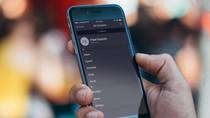 Siri Ungkap Dark Mode di iOS 10