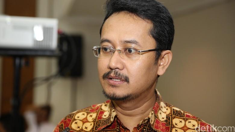 Eks Pimpinan KPU: Kotak Suara Kardus Dipakai Sejak Pemilu 2014