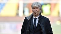 Gasperini Bakal Tinggalkan Atalanta Kalau Diminta Juventus?