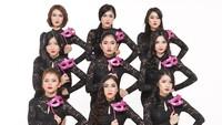 Nantinya akan ada lagu-lagu lainnya dari tiga sub-grup yang menjadi konsep baru girlband pelantun Pergi Ke Bulan itu. (Dok. Cherrybelle)