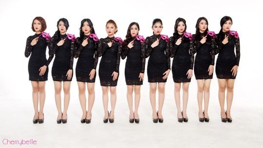 Boom! Begini Perubahan Cherrybelle di Single Baru