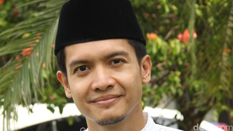 Dimas Seto. Foto: Ismail/detikHOT