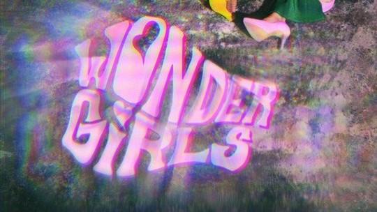 Wonder Girls Bergaya ala 70-an di Foto Teaser Comeback