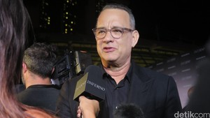 Dulu Paling Dicintai, Tom Hanks kini Menghilang dari Oscar