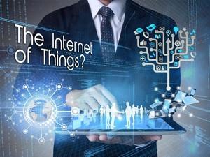 Indonesia Perlu Lab Khusus IoT