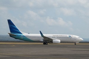 Satu Lagi, Garuda Panggil Pilot yang Posting Bela Teroris