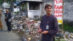 Ganjar: Pemilih Jokowi di Jateng Lebih Besar dari Saya di Pilgub