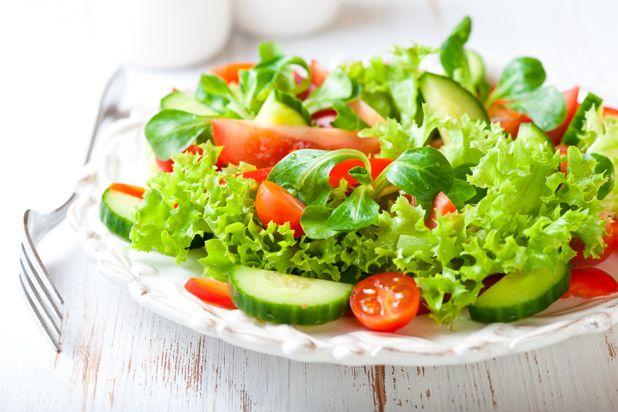 meracik salad